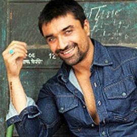 Actor Ajaz Khan sent to 14-day judicial custody