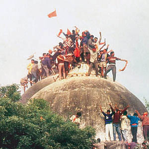 Religious leaders downplay Babri demolition anniversary