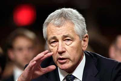 Hagel: US to keep up to 1,000 more troops in Afghanistan
