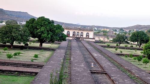 Bibi ka Maqbara: A Teardrop at the heart of Deccan