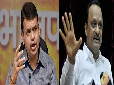 Devendra Fadnavis gives nod to open enquiry into irrigation scam