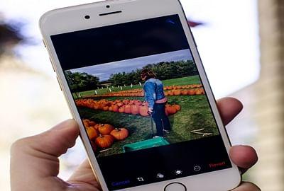 Facebook now auto-enhances your photos