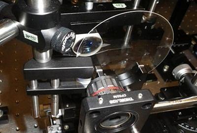 World's fastest camera can capture 100 billion frames per sec