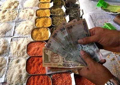 FICCI comments on WPI inflation data