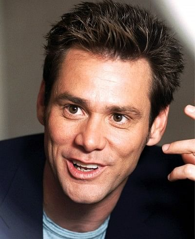 Jim Carey in talks to star in comedy flick `Deep Cover`