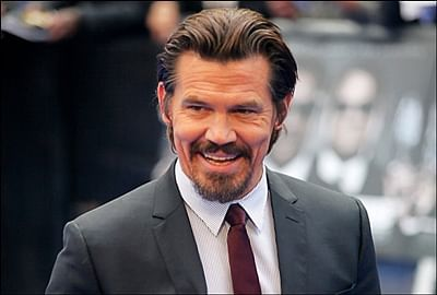 Josh Brolin says facing rejection made him 'better actor'
