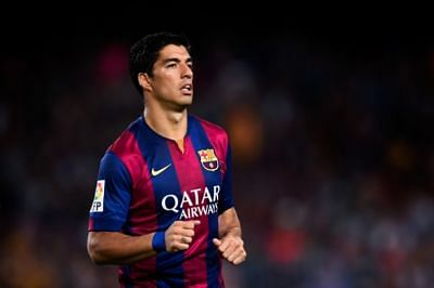 Barca played the perfect game: Luis Suarez
