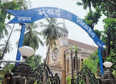 Mumbai University plans chopper ride for its students
