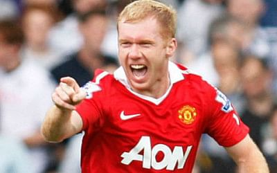 Scholes backs Manchester United to put pressure on Chelsea, Manchester City