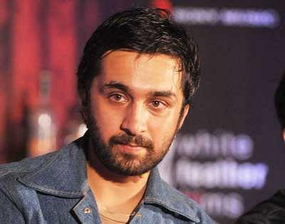 Siddhant Kapoor gets an earful!!!