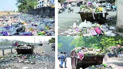 Best out of waste : BMC mulls auction of rights to city solid waste from 2016
