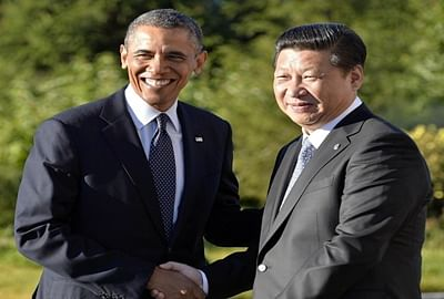Xi Jingping strengthened hold over power faster than predecessors: Barack Obama