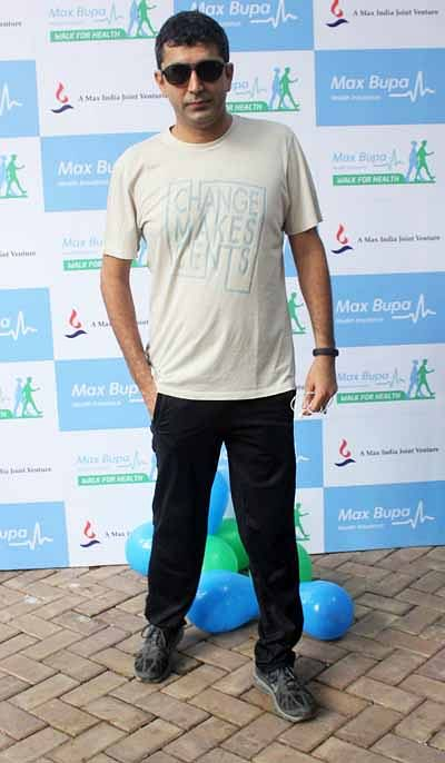 Learning Every Day On Set, Says Kunal Kohli