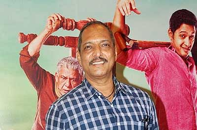 We have become too tolerant to accept problems: Nana Patekar