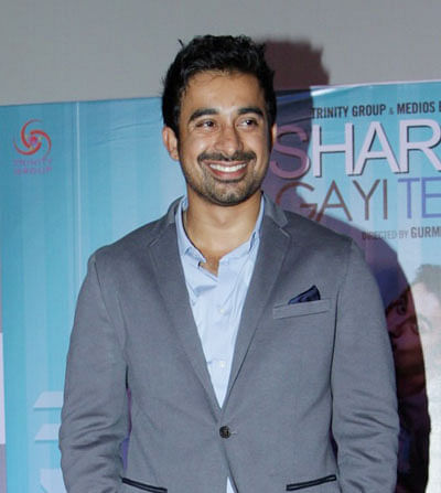 Rannvijay defies nature and death in Pukar
