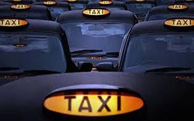 Now, SOS button in cabs for your safety