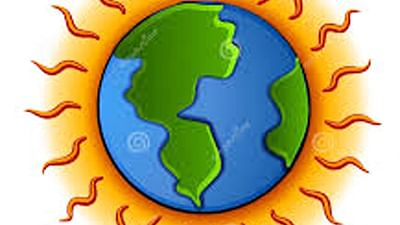 Global warming could accelerate in future