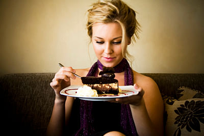 Why People Crave For Sugary Foods