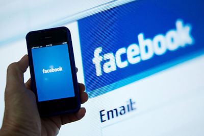 Facebook use may lead to poor mental health: study