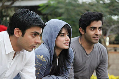 Pakistan's short, sweet TV serials a welcome break