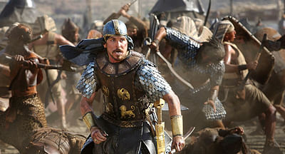 Exodus: Gods and Kings – Epic retold