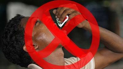 Aagaya swaad? SC schools lawyer who chewed 'gutka' amid virtual court proceedings