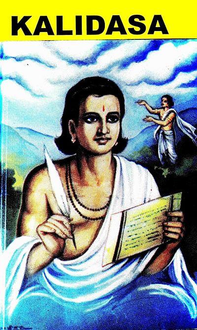Kalidasa : The Shakespeare of India
