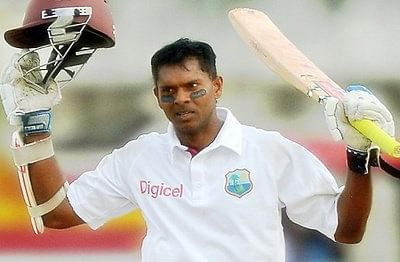 Windies legend Chanderpaul retires from international cricket