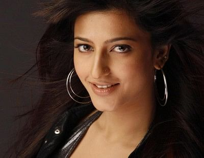 Cheating case against Shruti Haasan withdrawn