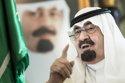 King Abdullah: Moderate who had to deal with Islamist 'boomerang'