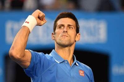 2015 one of my greatest seasons: Novak Djokovic
