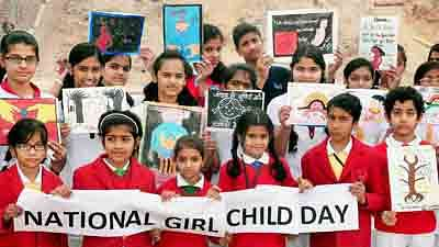National Girl Child Day 2021: History, significance - All you need to know
