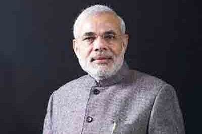 PM Narendra Modi extends greetings on National Voters' Day
