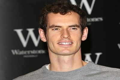 Andy Murray bans celebs from attending his wedding!
