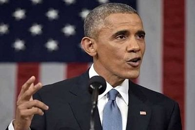 US Congress sets date for Obama's State of Union address