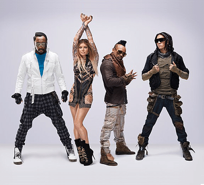Hip-hop group Black Eyed Peas to reunite?