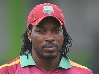 'If fit, Chris Gayle  will certainly play 2019 World Cup'