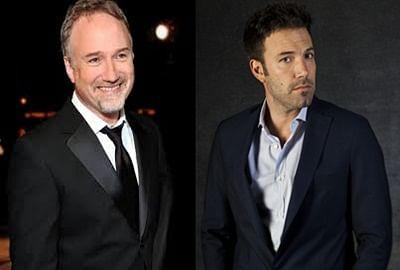 David Fincher, Ben Affleck to remake 'Strangers on a Train'