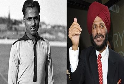 Dhyan Chand should have got Bharat Ratna first: Milkha Singh