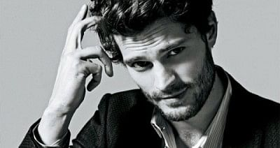 Fifty Shades star Jamie Dornan is a serial women tier!