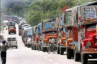 Supplies reach Kashmir as Jammu-Srinagar highway opens