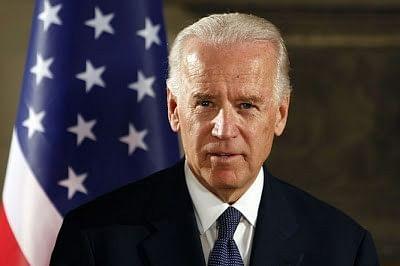 Multiple shots fired from vehicle speeding past Biden's Delaware home