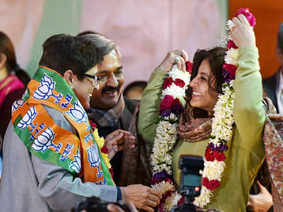 AAP talent continues to fill the BJP coffers