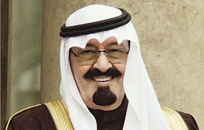 Saudi Arabia King Abdullah in stable condition