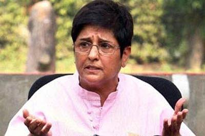 'Salute sagacity of BJP-PDP for coming together', says Kiran Bedi