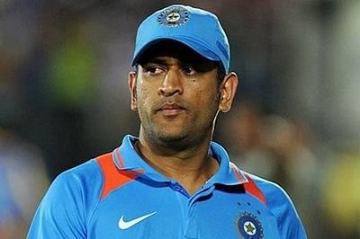 Cricket is like circle of life, a great leveller: Mahendra Singh Dhoni