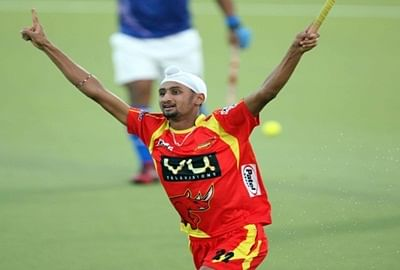 Commonwealth Games 2018: Hockey India congratulates Mandeep Singh on completing 100 international caps