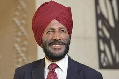 I've cried five times in my life, says Flying Sikh Milkha Singh