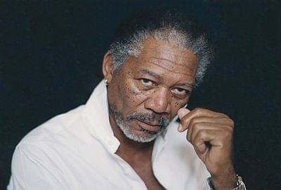 Morgan Freeman's comedy film titled '5 Flights Up'