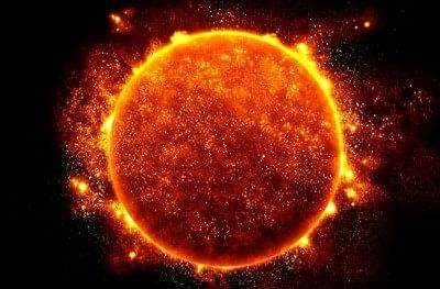 Stars similar to the Sun explode too at death